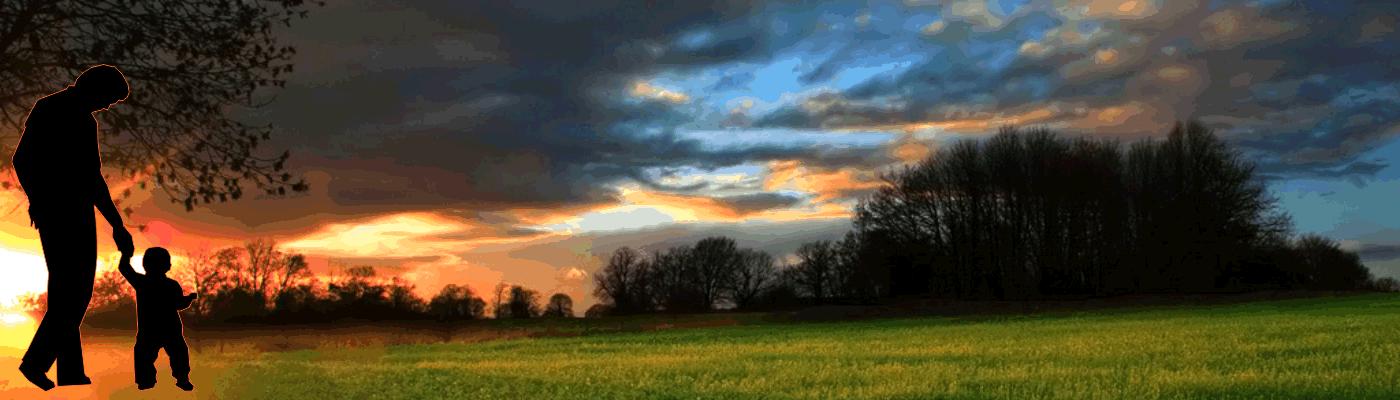 God's covenant walk